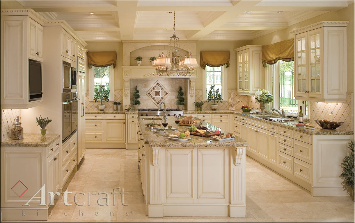 CLASSIC | Artcraft Kitchens - photo#29