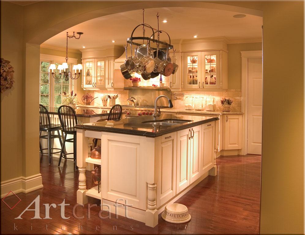 Classic Artcraft Kitchens