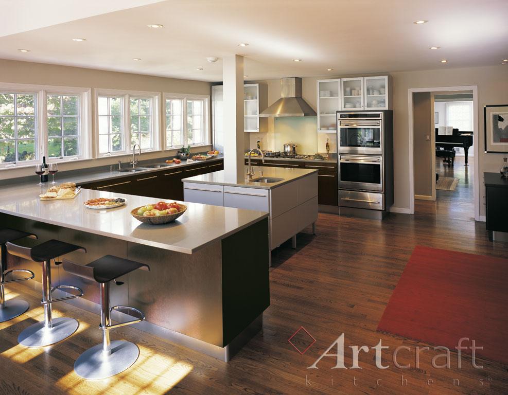 Metro Artcraft Kitchens