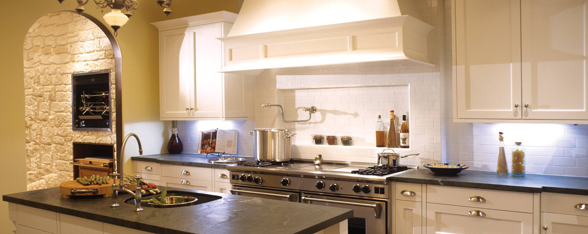 Home Artcraft Kitchens